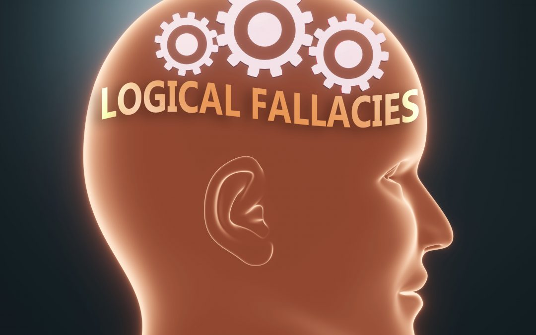Leveraging Logical Fallacy