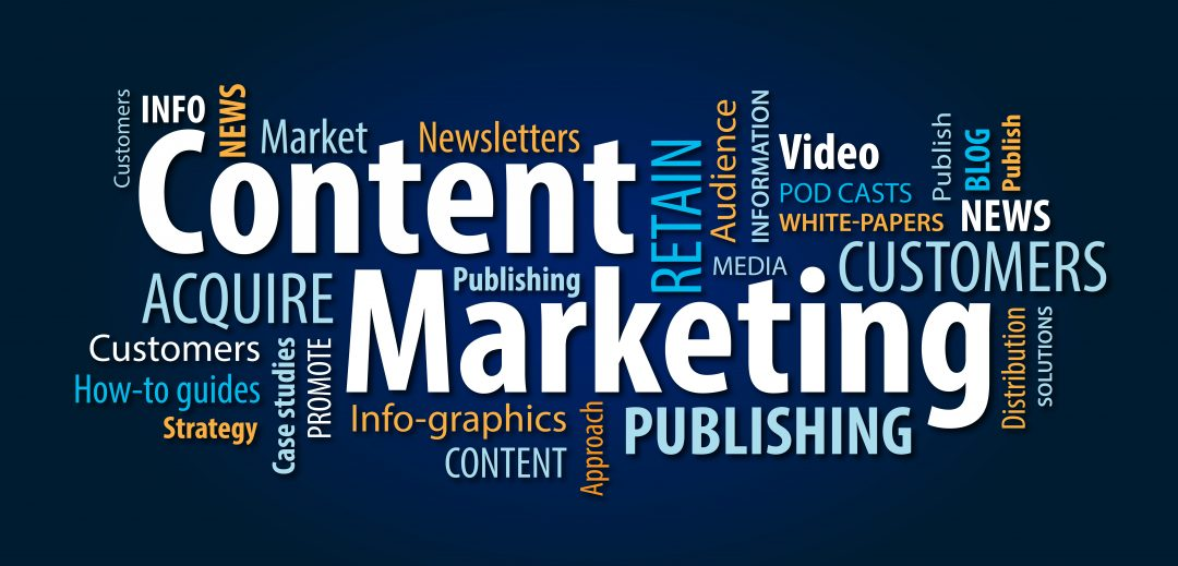 Developing an Effective Content Marketing Strategy