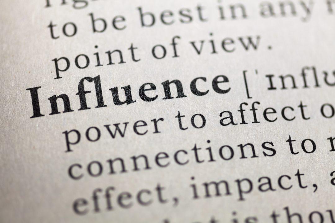 Raise Perception As An Influencer